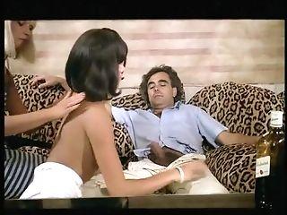 Brigitte Lahaie In Evenings Of A Hidden Cam Duo (1979)