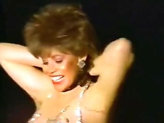 Takin' It All Off (kitty Natividad Striptease Comedy)