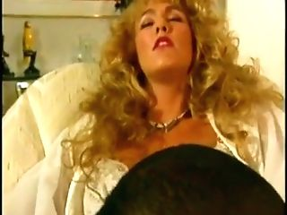 Awesome Blonde Wifey In Romantic Fucky-fucky With Black Paramour