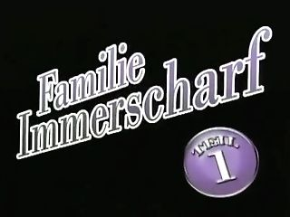 Familie Immerscharf 1
