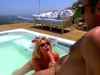 Crazy Pornographic Star In Exotic Rimming, Big Tits Fuck-fest Movie