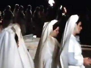 圣洁的女神 — 歌剧《诺尔玛》 卡巴耶演唱
