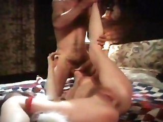 Crazy Anal Invasion Retro Movie With Ron Jeremy And George Payne