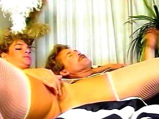 Pornographic Star's Day Off