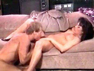 Hyapatia Lee & Randy West