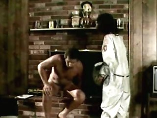 Frank James In Naked Essentials-1987