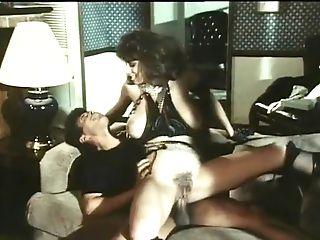 Horny Antique Porno Scene