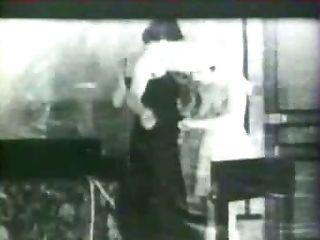 1920s Restraint Bondage
