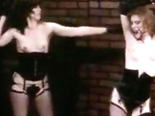 Exotic Homemade Female Domination, Bondage & Discipline Porno Scene