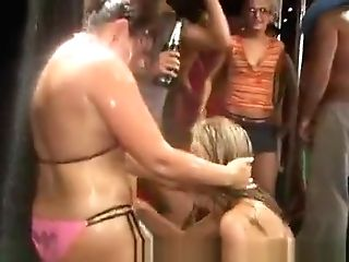 Tipsy Beach Soiree Orgy Dso Two Finish