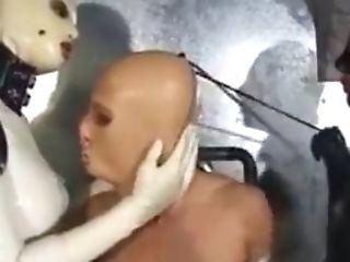 Maskentraening