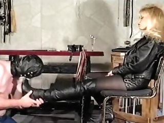 Mistress Francesca Manages Her Victims