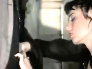 Anita Dark In A Very Hot Scene