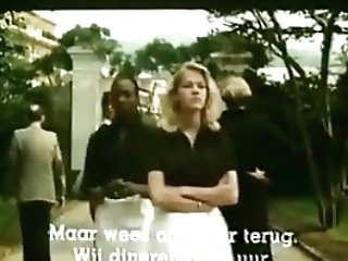 Brigitte Lahaie Secret Practices (1980) Sc1