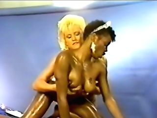 Afro Erotica Two