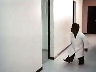 Buttfuck Hospital