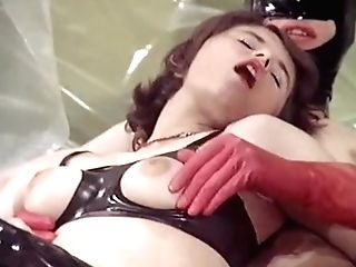 Master Film 1757 Rubber Orgy