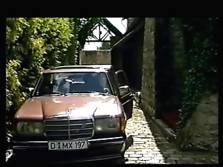 Antique German 3some Fuck