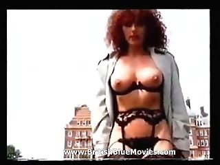 Antique Brit Pornography With Lynda Leigh