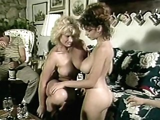 Golden Age Of Pornography: Christy Canyon Two