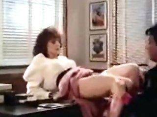 Antique Porno 70s - Assistant - Kay Parker & John Leslie