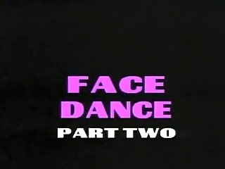 Face Dance Two