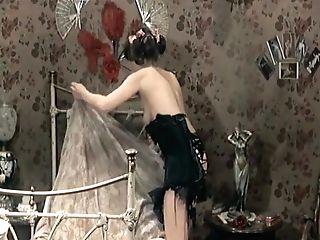 Grazyna Dlugolecka In 'story Of Sin' (1975)