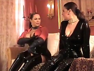 Порно latex sex фильм