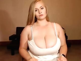 Buxom Teenage Webcam - 36jnaturals