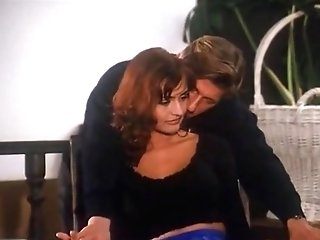 Antique Italian Threesome Ffm Fuck-a-thon