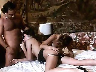 Incredible Italian Old School Pornography Scenes