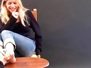 First-ever Kittle Casting Linda - Awesome French Nymph With Hot Feet