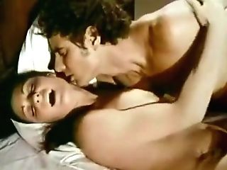 Lovemaking Hospital Dolls 1974 Scene