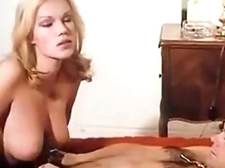 Brigitte Lahaie   (from Duo Cherche Esclave Sexuel 1978)