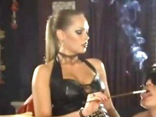 S. Female Dominance Supah Smoker