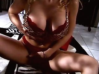 Antique Chick Gets Tittyfucked