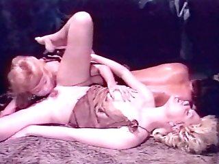 Barbara The Barbarian Clip 1987