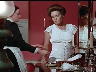 Ingrid Thulin - Cries and Whispers