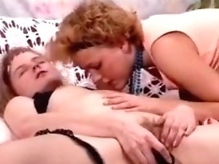 Crazy Retro Adult Movie From The Golden Epoch
