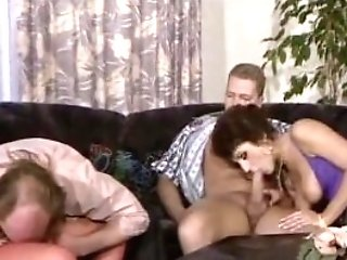 Marc And His Friend Fuck