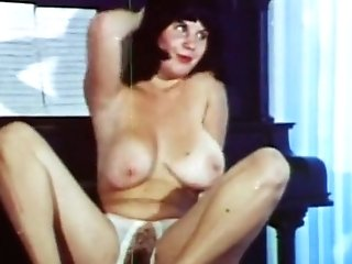 Huge-titted And Moist By Herself 1