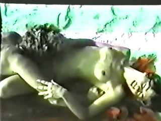 Lady Jane (safari Erotico)