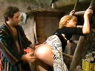 Hook-up Camorra Parte 1