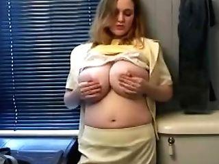 natural boobs Tube
