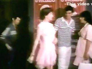 Ninfetas Do Sexo Ardente (1985)