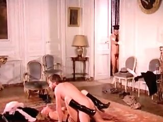 Big Orgy With Brigitte Lahaie