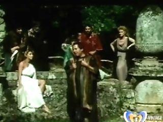 Flavia Schiava Di Roma Regina D Amore
