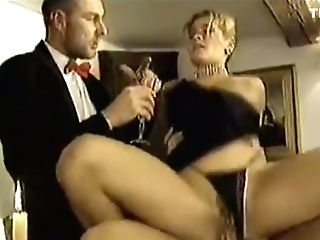 Socialite In Xxx Threesome