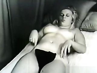 Glamour Nudes 619 50's And 60's - Scene Six