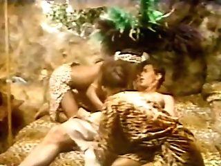 Afro Erotica Three